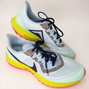 Women's Nike Air Zoom Pegasus 36 Trail Running Shoes Size 11 M US AR5676-401