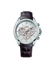 Polierte Armbanduhren im Luxus-Stil mit 12-Stunden-Zifferblatt