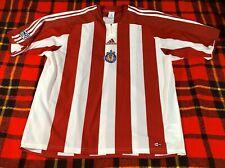 Vintage Adidas Chivas USA MLS Soccer Jersey Mens Sz XL 2005 ClimaCool Futbol