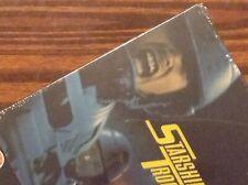 STARSHIP TROOPERS  Limited Steelbook Edition [ U.K. ]
