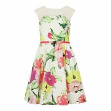 Ted Baker Dress Floral Print Size 12UK