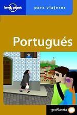 Portugues: Para El Viajero (Phrasebooks) (Spanish Edition)-ExLibrary