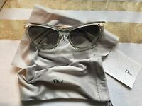 Dior Sunglasses DiorChromatic1 Grey Transparent/Pink Frame
