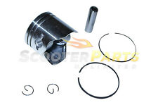 Piston Kit Ring For 26cc Stand Up Scooter Moped Zenoah G260RC Chung Yang CY26RC