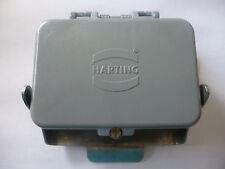 Harting HAN 48 B Anbaugehäuse 09300480301 Neu