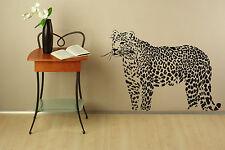 Wandaufkleber Wandbild Tiger Katze Tier Wandtattoo Top