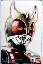 Bandai S.H Figuarts (Shinkocchou Seihou) Masked Rider Kuuga Rising Mighty USA
