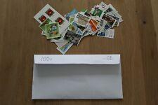 Deutschland Frankatur gültige Briefmarken Porto 100 x 0,62 Euro postfrisch