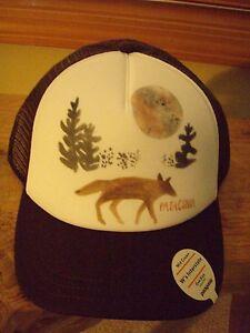 Patagonia W's Howling Interstate Wonder Brown Hat