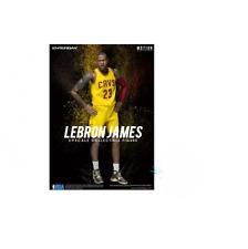 1/9 Scale Motion Masterpiece LeBron James Figure Enterbay