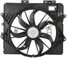 Spectra Premium Industries Inc CF12080 Radiator Fan Assy