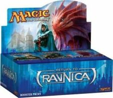 Magic: The Gathering (MTG) Return to Ravnica (RTR) SEALED Booster Box FREE SHIP