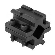 Dual Rail Barrel Mount For Tactical Accessories Fits Ruger 10/22 77/22 Rifles