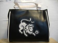 Zodiac purse black Leo  7/23 - 8/22