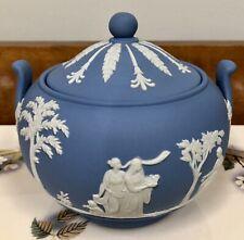 Wedgwood Jasperware Sugar Bowl