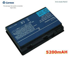 6Cel Batería Para ACER Extensa 5230 5230E 5420 5430 GRAPE32 TM00741 Battery AKKU