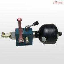 Bosch 0 532 015 036 Speicherabsperrblock mit  Accumulator 0 531 612 500