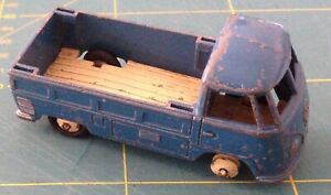 BUDGIE TOYS MODEL No.204 VOLKSWAGEN PICK-UP, no canopy
