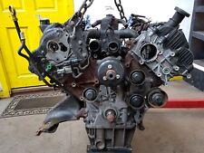 RANGE ROVER L322 3.6 TDV8 BARE DIESEL ENGINE