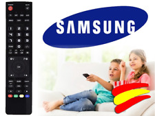 Mando a distancia para Televisión TV LCD SAMSUNG UE60D9003