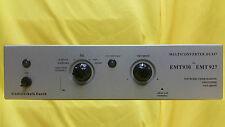 Multiconverter DU 937 Netzgerät / Power Supply EMT 930 EMT 927 - NEW / NEU