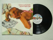 """LP 33T HATFIELD AND THE NORTH """"The Rotter's club"""" VIRGIN 840.068 FRANCE 1975 /"""