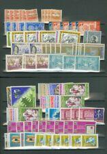 EDW1949SELL : JORDAN Nice group of all VF MNH singles & sets. Scott Catalog $330