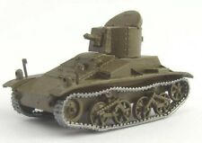 Wespe 72114 1/72 Resin WWII British V-C-L Comm. Light Armoured Tank Model 1934