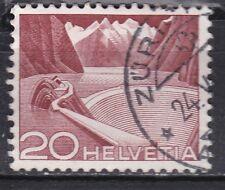 ZWITSERLAND JAAR 1949 NR. Y&T 484 ° (L15)