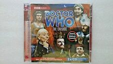 Doctor Who , the Crusade by AudioGO Limited (CD-Audio, 2005) - William Hartnell