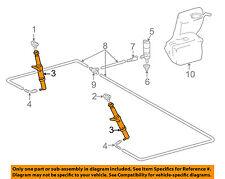 Mercedes MERCEDES-BENZ OEM Washer-Headlight Head Light-Drive Gear 2208601347