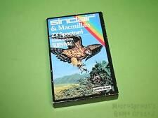 Supervivencia Sinclair ZX Spectrum 48K software-Sinclair Research & MacMillan (SCB)