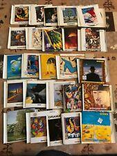 50 CD ALBUM CD LOT / SONOTON, CARLIN, SCORES & UNDERSCORES  20 pence each CD