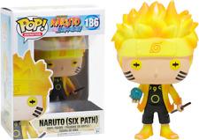 Naruto Funko Pop ANIMAZIONE #455 SASUKE maledizione MARK SPECIAL EDITION Figura in vinile