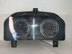 2010 Dodge Ram 1500 Speedometer Gauges Instrument Cluster KPH OEM