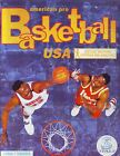 NBA AMERICAN PRO BASKETBALL 1996 - COMPLETE ALBUM WITH ALL STICKERS NO PANINI