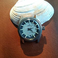 Vintage Princeton 200 Skindiver Diver/Diving Watch w/Mint Aged Dial FOR REPAIR