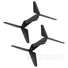 4pcs 3 Leaf Propeller Blade Parts Upgraded For SYMA X5C RC Helicopter Quadcopter