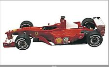1/24 eme  FERRARI F1 2000 Grand prix du JAPON Vendue montée