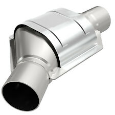 "Magnaflow 99175HM Weld-On 2.25"" Catalytic Converter Heavy-Metal OBD2"