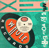 East Side Beat - Ride Like The Wind (Remixes) - Ganz