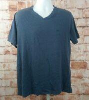 Locoste Regular Fit V Neck TShirt Size 6 / Large