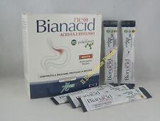 ABOCA Neo BIANACID 20 bustine orosolubili x acidità stomaco reflusso gastrite