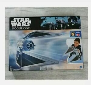 Star Wars Rouge One Tie Striker Hasbro