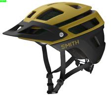 Smith Forefront 2 Cycling Helmet - Mystic Green / Black - Medium