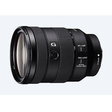 Sony FE 24-105mm F/4 G OSS Lens (SEL24105G) w/FREE Hoya NXT PLUS UV *NEW*