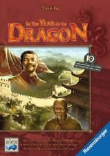 Ravensburger Games: In the Year of the Dragon (10th Anniversary Edition) (New)