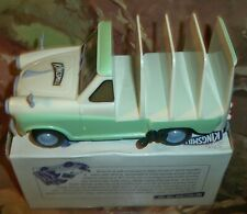 Wallace and Gromit Kingsmill Toast Rack wind-up Van boxed and works
