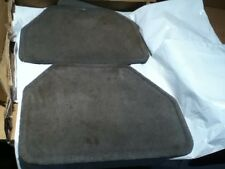 02-07 Buick Rendezvous Rear 2nd Second Row 2 Floor Mat 10445141 Right Left RH LH