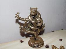 "Handcrafted Bronze Sculpture Mythological  Animal Bronze Scupture 5"""